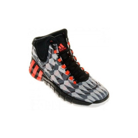 new product 4e9cf 5935e Tenis adidas Adipure Crazyquick 2 Basquete C75580 Branco