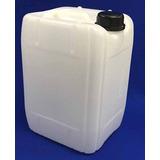 Paquete 2 Bidones De 20 Litros, Gasolina, Agua Envio Gratis