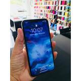 iPhone X Silver/black 64gb Lacrado, Original, Anatel