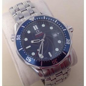 f756445c6bd0 Reloj Omega 007 Casino Royale - Joyas y Relojes en Mercado Libre México