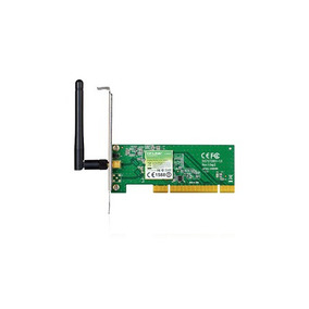 Tp-link Pci Tl-wn751nd 150mbps Atheros N Pci Adapter