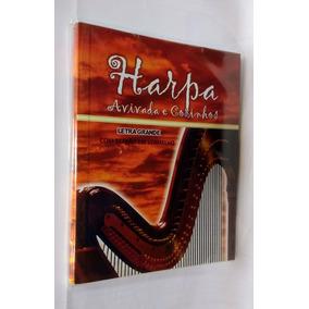 Harpa Cristã Avivada E Corinhos - Letra Grande [ref. 01]