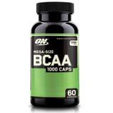 Bcaa 1000 60 Caps Optimum Nutrition Importado Original