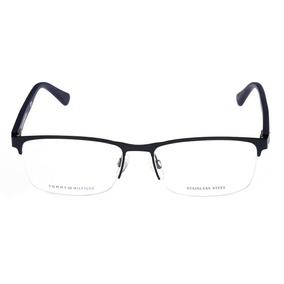 702aca130f101 Oculos Com Meio Aro Inferior Em Acetato Armacoes - Óculos no Mercado ...