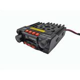 Rádio Comunicador Px Dual Band Vhf Uhf 25w Com Ptt Le03131