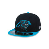 Touca New Era Carolina Panthers no Mercado Livre Brasil d3e047b6f22