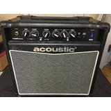 Amplificador Acoustic G 10