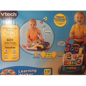 Caminadora Interactiva Vtech Nueva