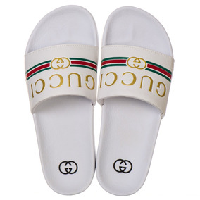 566735c112138 Chinelo Sandalia Gucci Masculino Tamanho 36 - Chinelos 36 para ...