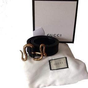 Cinturon Gucci Original Cinturones - Accesorios de Moda de Hombre en ... d2147d527c3