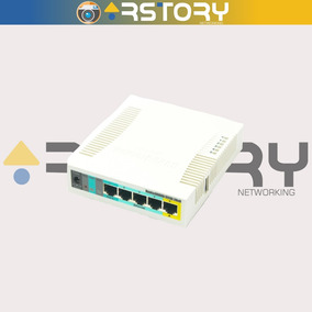 Router Board Rb951ui-2hnd