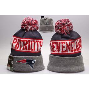 369147c9e60b4 Bone Gorro Nfl New England Patriots Tom Brady Toca E