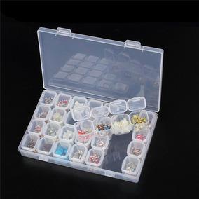 Caja De Almacenamiento De Exhibición De La Joyería De Las