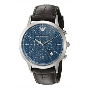 47fe687343e Reloj Emporio Armani Ar 0690 - Relojes Pulsera en Mercado Libre Perú