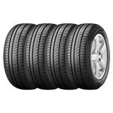 Combo X4 Neumaticos Pirelli 225/45r18 P1 95w