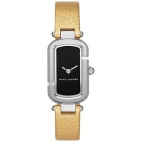 Relogio Feminino Dourado Marc Jacobs - Relógios De Pulso no Mercado ... ff9795bf8a