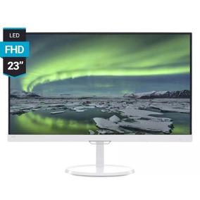 Monitor Led Ips Philips 23 Pulgadas Hdmi Vga 60hz Full Hd