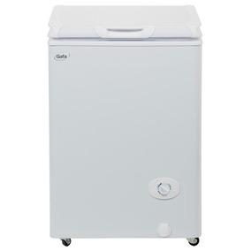 Freezer Gafa Eternity S120 Ab Blanco