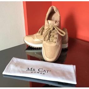 Tênis Mr.cat