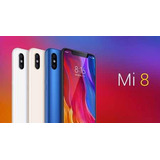 Xiaomi Mi 8 64gb 6 Gb Ram Global Sellado