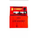 Lee Loader Para .38 Spl, .308 Win E Para .223 Rem. Preço