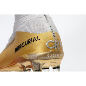 Mercurial Superfly V Cr7 - Chuteiras Nike no Mercado Livre Brasil 4ef607f398b37