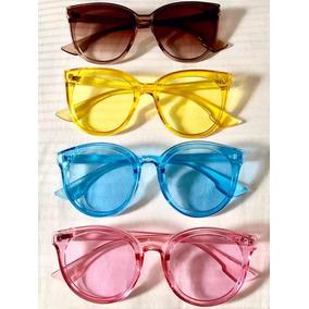 3d2f254bcc0 Oculos Acrilico Transparente De Sol Dior - Óculos no Mercado Livre ...