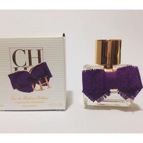 d7f09cd64f11b Perfumes Importados Femininos Carolina Herrera Sublime - Perfumes no ...