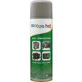 Tinta Spray Alta Temperatura Alumínio Daxxia