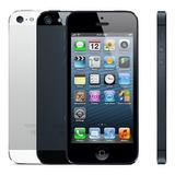 Apple iPhone 5 16gb Desbloqueado 100% Funcionando Usado