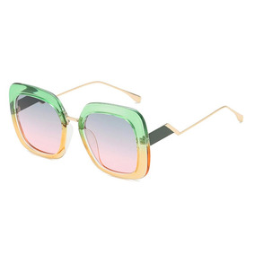 Óculos Lentes Laranjas Estilo Bono Vox - Óculos no Mercado Livre Brasil 46d58a5b14