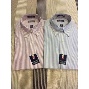 33 Camisa Chaps Manga Larga Talla M (15 15 1 2) 32 Camisas - Camisas ... 24bb91e50a61c