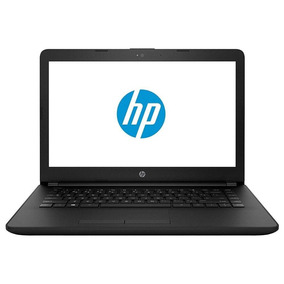 Notebook Hp 14 Amd 4gb De Ram - 32gb - W10
