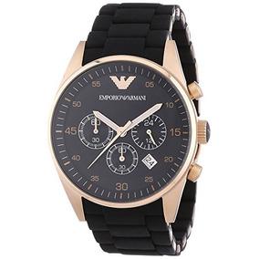 0fb2d67608 Ar5905 - Reloj para Hombre Emporio Armani en Mercado Libre México