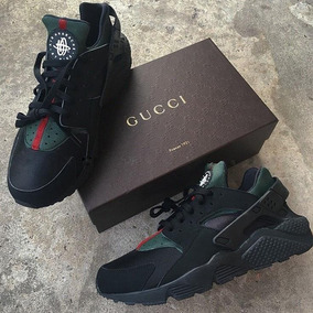 Zapatos Huaraches Gucci, Lv... Todos Los Lotes En 500$