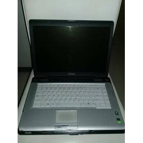 Laptop Toshiba Satellite A215