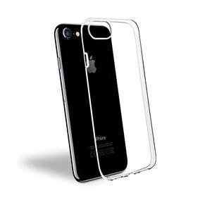 Anker Funda Cristalina Para Iphone 7 Ak-a7054002 Clear