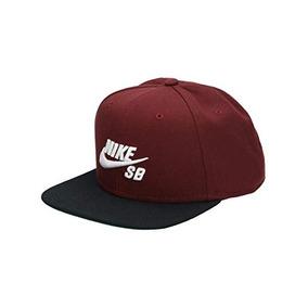 Gorra Nike Guinda en Mercado Libre México 2ee56be4b65