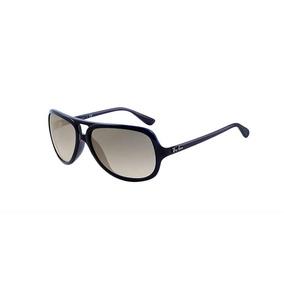 Óculos Ray Ban Rb 4162 Ambar Haste Tartaruga - Óculos no Mercado ... c6c60cad42