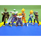 Muñeco Figuras Dragon Ball Z Dragon Ball Super Articulado