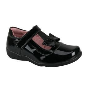 9065b5a7 Zapatos Escolares Para Niñas Vavito - Zapatos para Niñas en Mercado ...