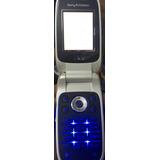 Sony Ericson Z310a Funcionando