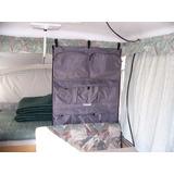 Campercaddie Organizador Para Motorhome Ropa Coleman #b530