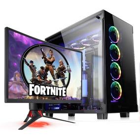 Pc Armada Gamer Amd A8 9600 X10 Nucleos Video R7 Ddr4 Hdmi