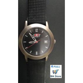Reloj Para Caballero Negro Marca Steiner Titanio