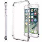 Capa Case Anti Choque Air Cushion Iphone 6s 7 8 Plus X 10