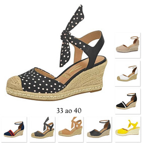 4d63d8797 Sandalia Nude Com Sola Vermelha Vizzano - Sapatos no Mercado Livre ...