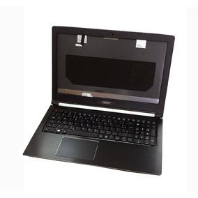 Carcaça Completa Acer Aspire A515-51 - (preto)