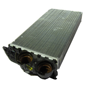 Núcleo Ar Quente Caixa Evaporizadora Citroen C3 2004/2012