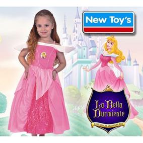 Disfraz De La Bella Durmiente C/ Luz New Toys Casa Valente